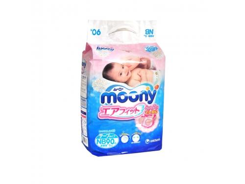 ��������� Moony �� 5 �� ( 90 ��)  N/B, ��� 1
