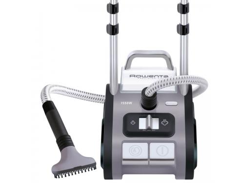 Пароочиститель-отпариватель Rowenta IS 9100, Silver, вид 4