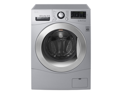 Стиральная машина LG FH4A8TDN4, вид 1