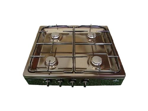 Плита Darina L NGM 441 03 B коричневая, вид 1