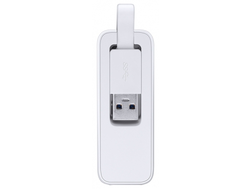 Сетевая карта внешняя TP-Link UE300 USB 3.0, вид 1