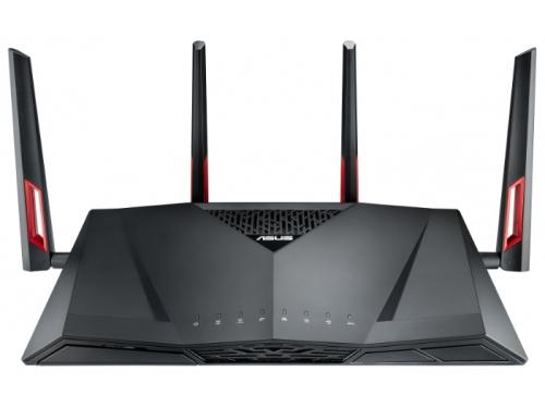 ������ WiFi Asus RT-AC88U 802.11ac, ��� 2