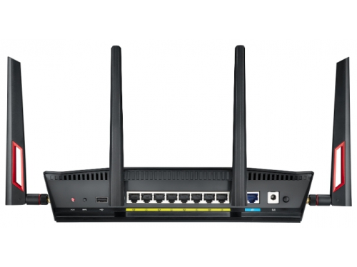 ������ WiFi Asus RT-AC88U 802.11ac, ��� 4