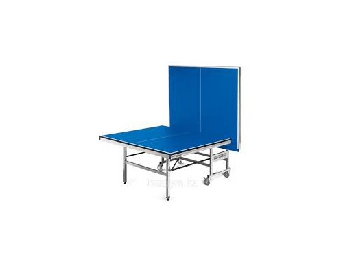 Стол теннисный Start Line Leader, Синий, вид 1