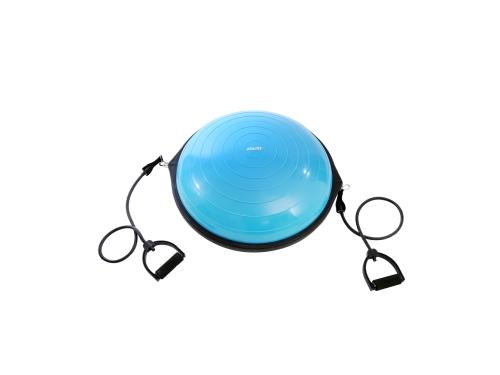 Тренажер Bosu Starfit GB-502 PRO, синий, вид 1
