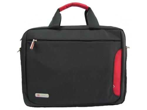 Сумка для ноутбука Obosi 811A060, бежевая, вид 2