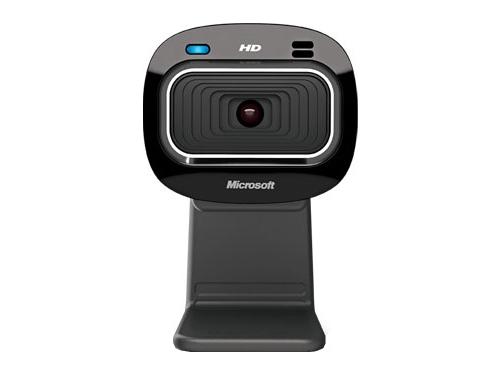 Web-камера Microsoft LifeCam HD-3000, вид 1