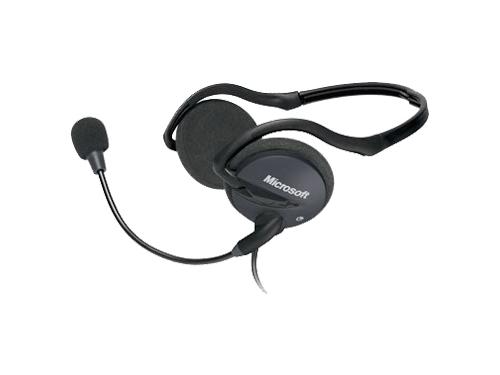 Гарнитура для пк Microsoft LifeChat LX-2000, вид 2