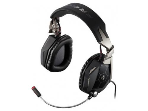 ��������� ��� �� Cyborg F.R.E.Q. 5 Black, ��� 1