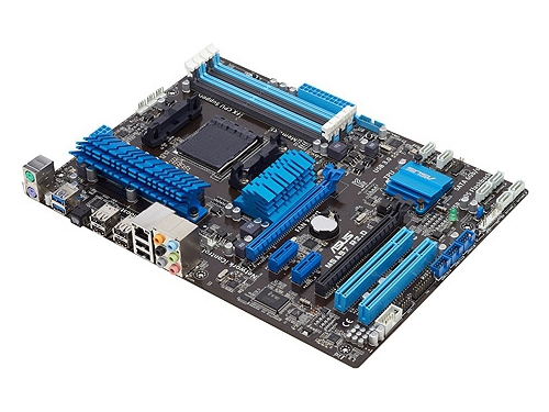 ����������� ����� ASUS M5A97 R2.0, ��� 3