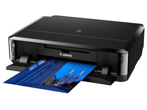 Принтер струйный цветной Canon PIXMA iP7240, вид 1