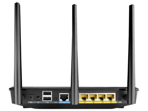 ������ WiFi ASUS RT-N66U, ��� 4