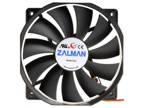 Кулер Zalman ZM-F4, вид 1