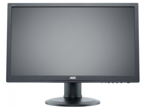 Монитор AOC p2460Pxqu 24