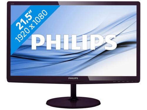 ������� Philips 227E6LDSD/00(01) 21.5