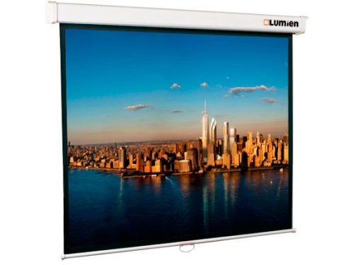 Экран Lumien Master Picture LMP-100103 1:1 (180х180), вид 1