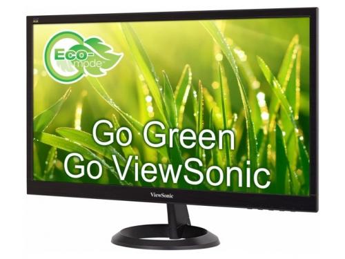 Монитор ViewSonic VA2261-2 21.5