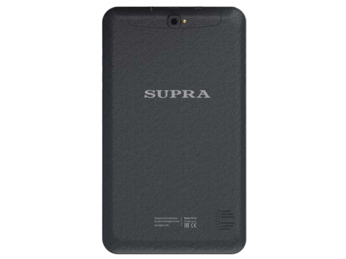 Планшет Supra M94AG 4Гб 3G Чёрный, вид 2