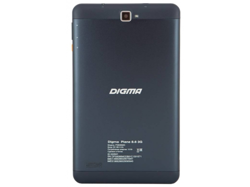 ������� Digma Plane 8.6 3G/And5.1/�����-�����, ��� 4