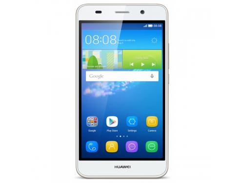Смартфон Huawei Ascend Y6 White, вид 1