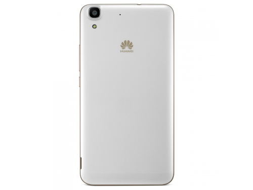 Смартфон Huawei Ascend Y6 White, вид 2