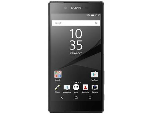 Смартфон Sony Xperia Z5 E6653 Black, вид 1
