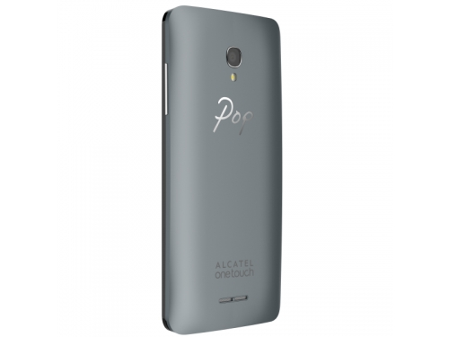 �������� Alcatel One Touch POP STAR 5022D Gray / silver, ��� 3