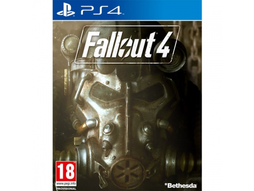 ���� ��� PS4 PS4  Fallout 4, ��� 1