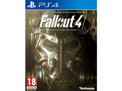 Игра для PS4 PS4  Fallout 4, вид 1