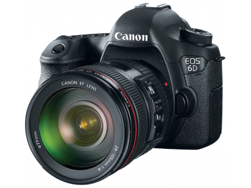 �������� ����������� Canon EOS 6D WG KIT (24-105mm IS STM), ��� 1