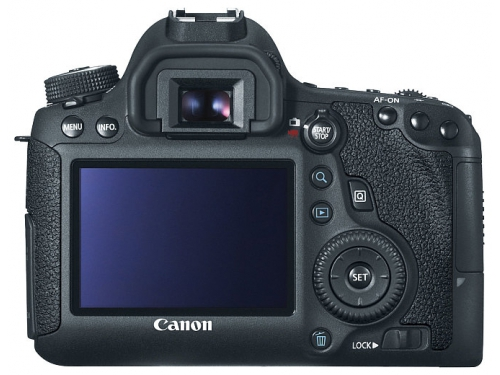 �������� ����������� Canon EOS 6D WG KIT (24-105mm IS STM), ��� 2