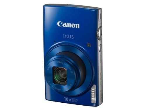 Цифровой фотоаппарат Canon IXUS 180 Blue, вид 3