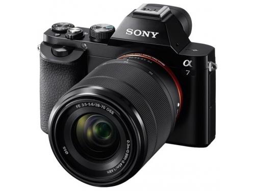 �������� ����������� Sony Alpha A7 Kit (SEL-2870), ������, ��� 2