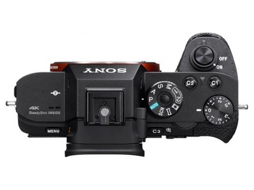Цифровой фотоаппарат Sony Alpha A7 II (M2) (SEL-2870), черный, вид 5