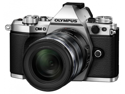 �������� �����������  Olympus OM-D E-M5 Mark II Kit (EZ-M1250), black , ��� 2