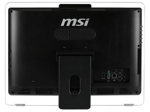Моноблок MSI Pro 20ET 4BW-013RU , вид 5