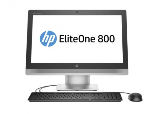 Моноблок HP EliteOne 800 G2 , вид 1