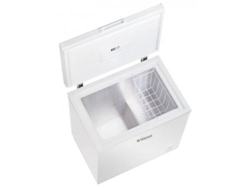 Морозильная камера Hansa FS150.3 белая, вид 1