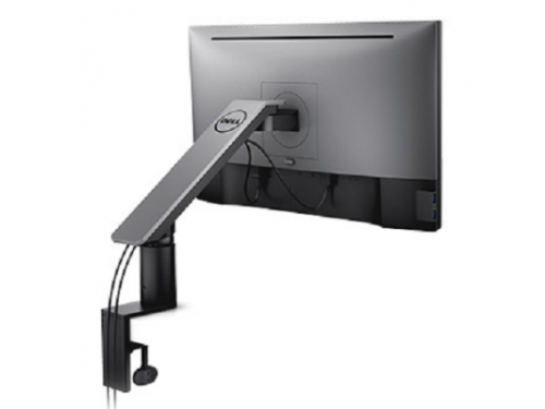 Монитор Dell U2417HA Чёрно-Серебристый [17HA-4213], вид 2