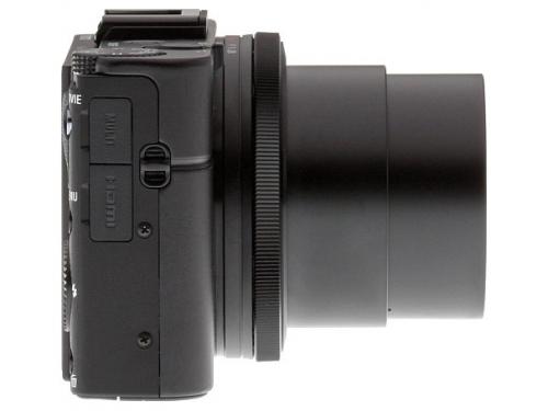 Цифровой фотоаппарат Sony Cyber-shot DSC-RX100 II (M2), черный, вид 5