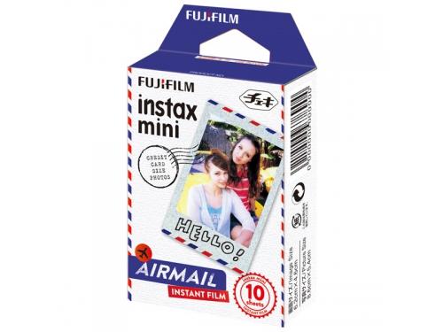 �������� ��� ������������ ������������ ������ Fujifilm Instax Mini Airmail WW1 10/PK (10 ������), ��� 1