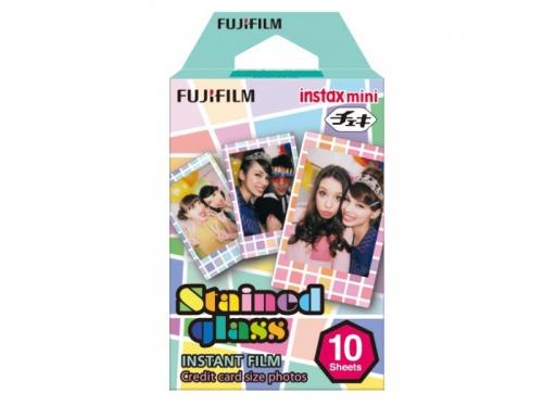 �������� ��� ������������ ������������ ������ Fujifilm Instax Mini Stained glass WW1 10/PK (10 ������), ��� 1