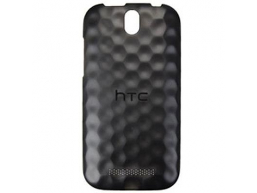 ����� ��� ��������� HTC ��� HTC One SV Hard Shell, HC C830 Black, ��� 1