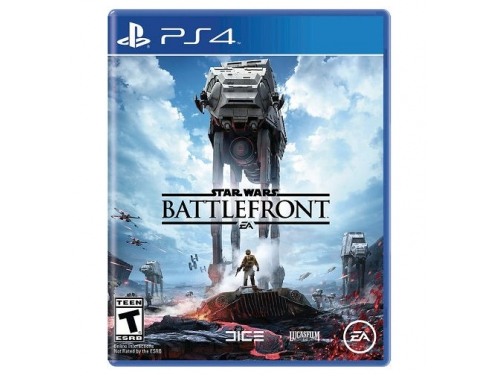 Игра для PS4 PS4 Star Wars Battlefront, вид 1