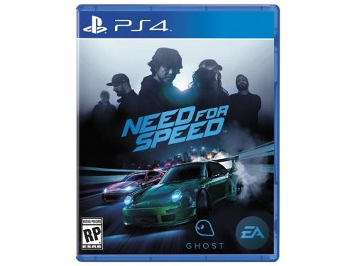 Игра для PS4 Need For Speed, вид 1