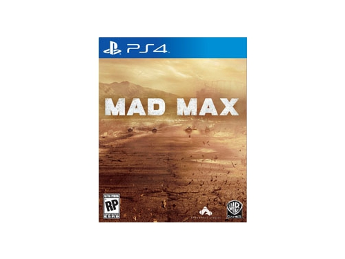 ���� ��� PS4 PS4 Mad Max, ��� 1