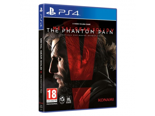 ���� ��� PS4 PS4 Metal Gear Solid V: The Phantom Pain, ��� 1