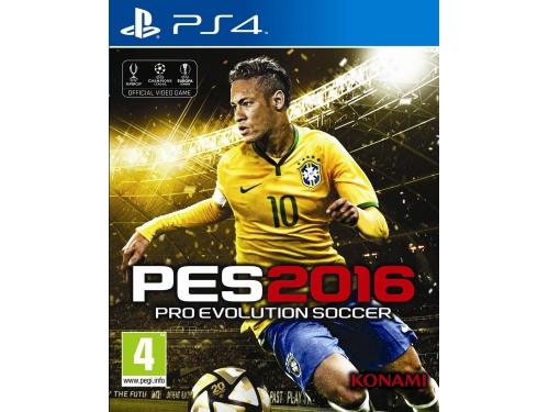 ���� ��� PS4 Pro Evolution Soccer 2016, ��� 1