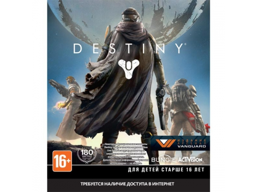 Игра для Xbox One Xbox One Destiny Vanguard (16+), вид 1
