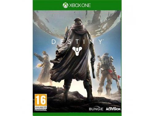 Игра для Xbox One Destiny (ролевая), вид 1
